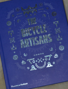 The Bicycle Artisans book