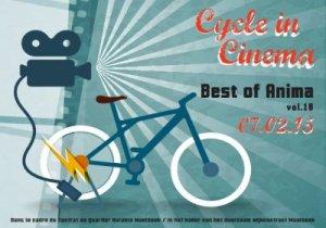 Foire aux Savoir Faire cinema powered by bike