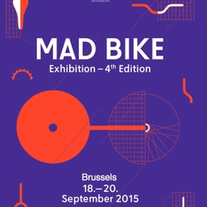 MAD Bike logo
