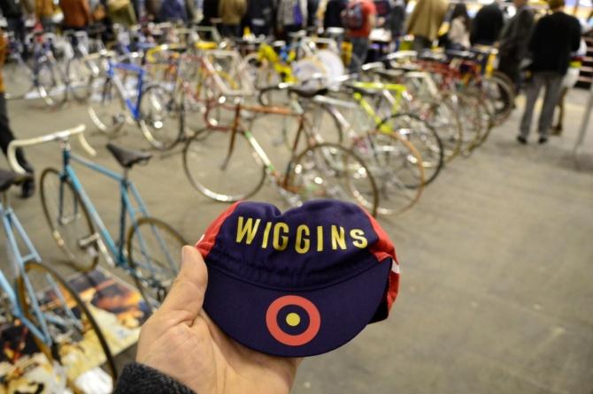 ©Barry Sandland/TIMB - Wiggins hat at STalen Ros vintage event