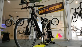 Bike To The Future In Some Weird And Wonderful Creations This Is