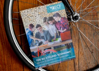 ©Barry Sandland/TIMB - ECF documentation on the economic benefits of cycling in the European Uniion states.